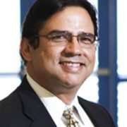 Dr. Jesse Gandara, PhD